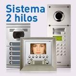 Videoportero 2 hilos distel - Instalacion de videoportero ...