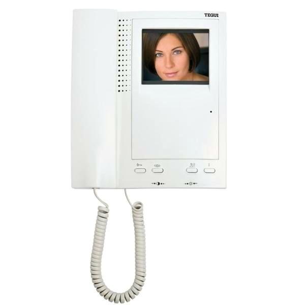 Monitor M-72C DIG. COLOR BLANCO TEGUI 374430