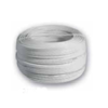 CABLE SCS BLANCO ROLLO 200MTR